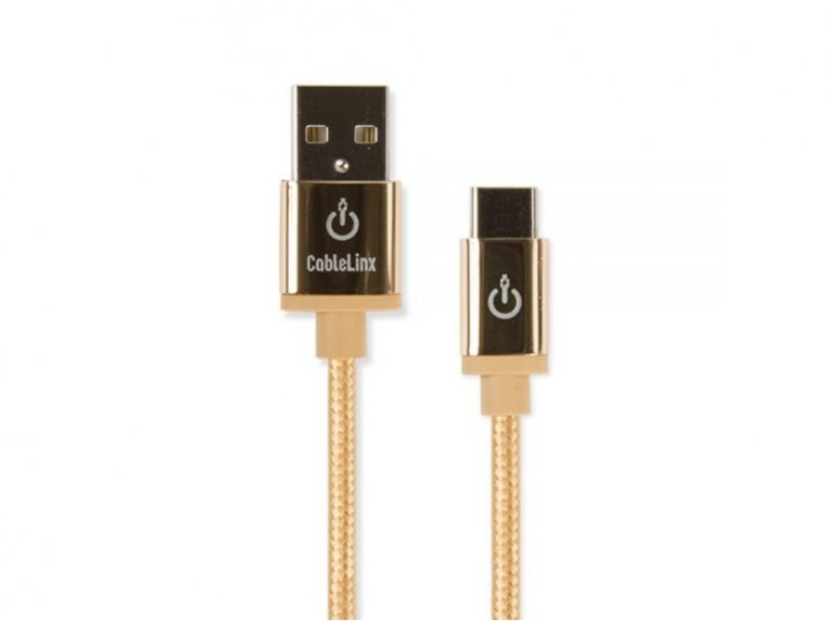 CableLinx Charging Cable by ChargeHub - 22