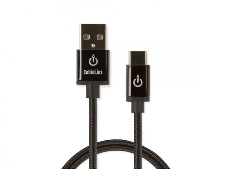 CableLinx Charging Cable by ChargeHub - 24