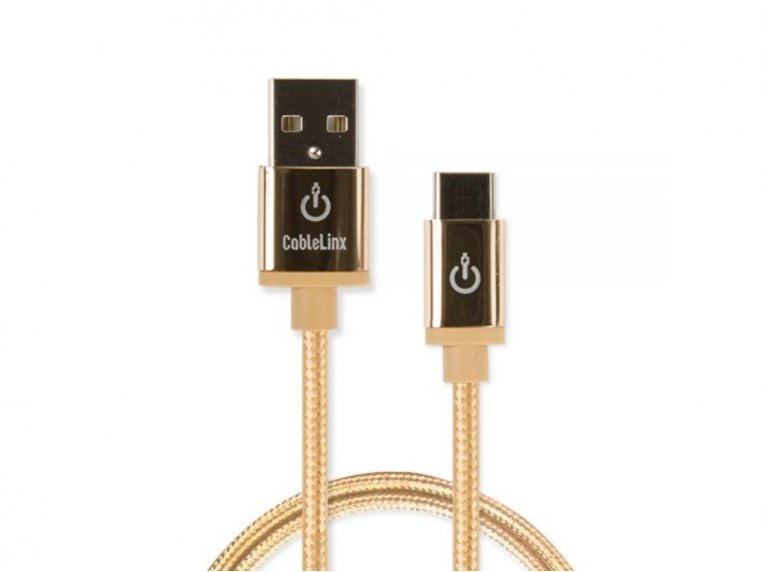 CableLinx Charging Cable by ChargeHub - 27