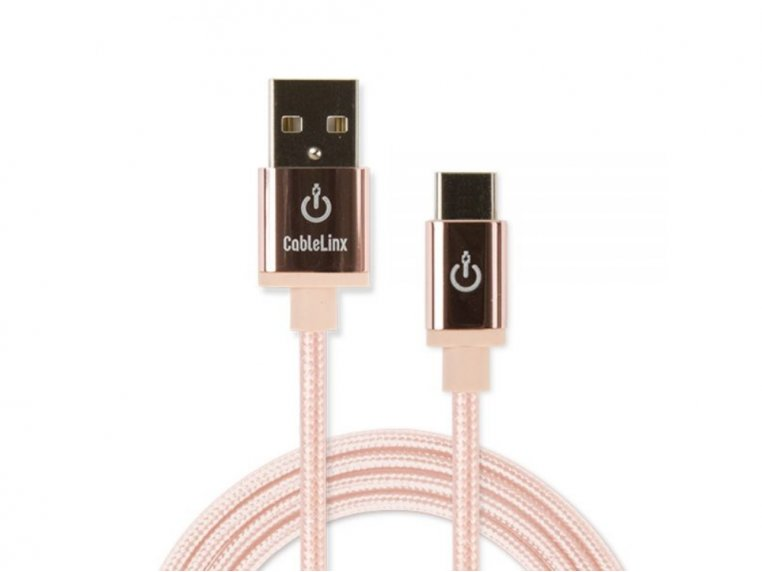CableLinx Charging Cable by ChargeHub - 32