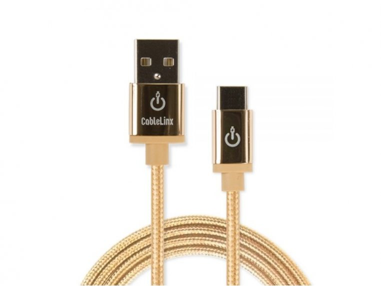 CableLinx Charging Cable by ChargeHub - 33