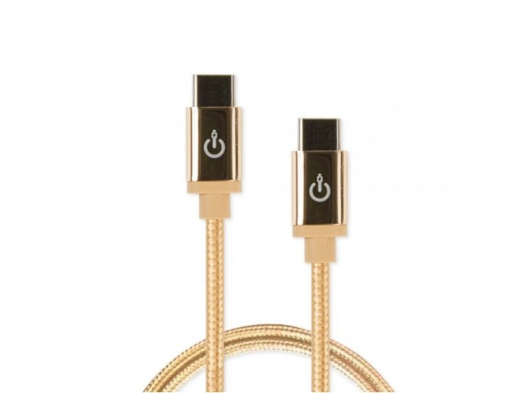 CableLinx Charging Cable by ChargeHub - 43