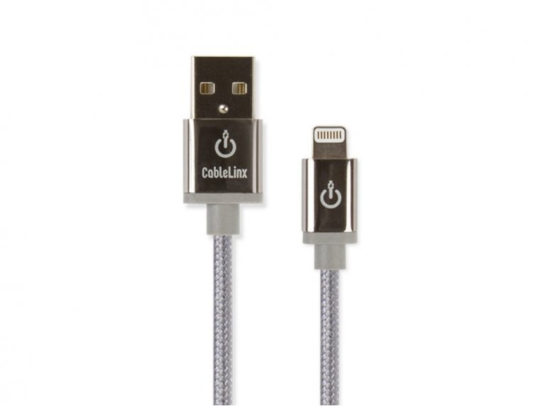 CableLinx Charging Cable by ChargeHub - 49