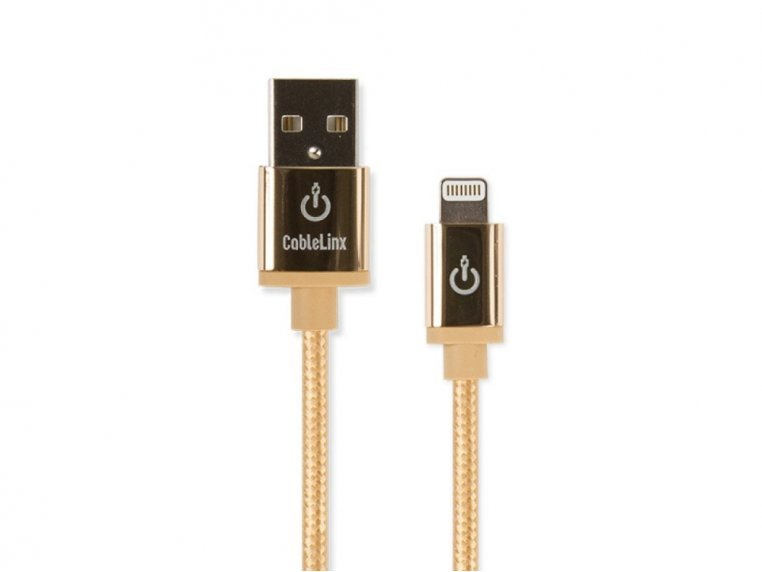 CableLinx Charging Cable by ChargeHub - 51