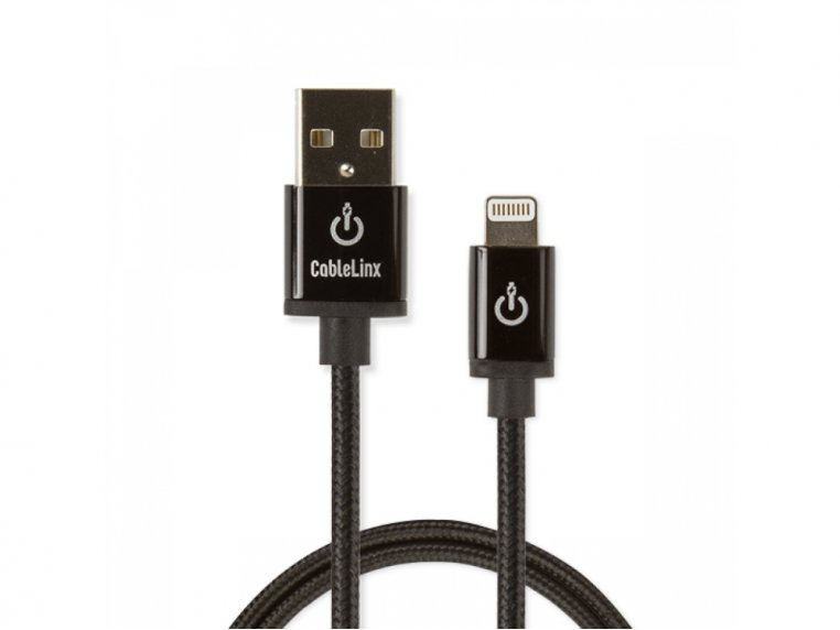 CableLinx Charging Cable by ChargeHub - 52