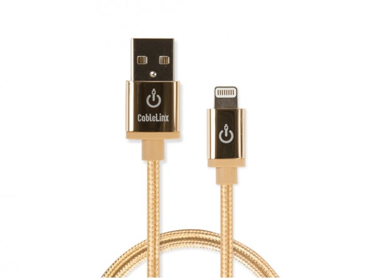CableLinx Charging Cable by ChargeHub - 54