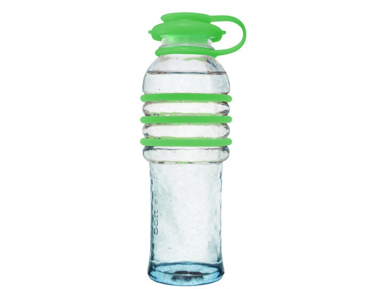 16 oz Glass Water Bottle by bottlesUp - 3