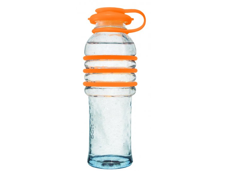 16 oz Glass Water Bottle by bottlesUp - 2