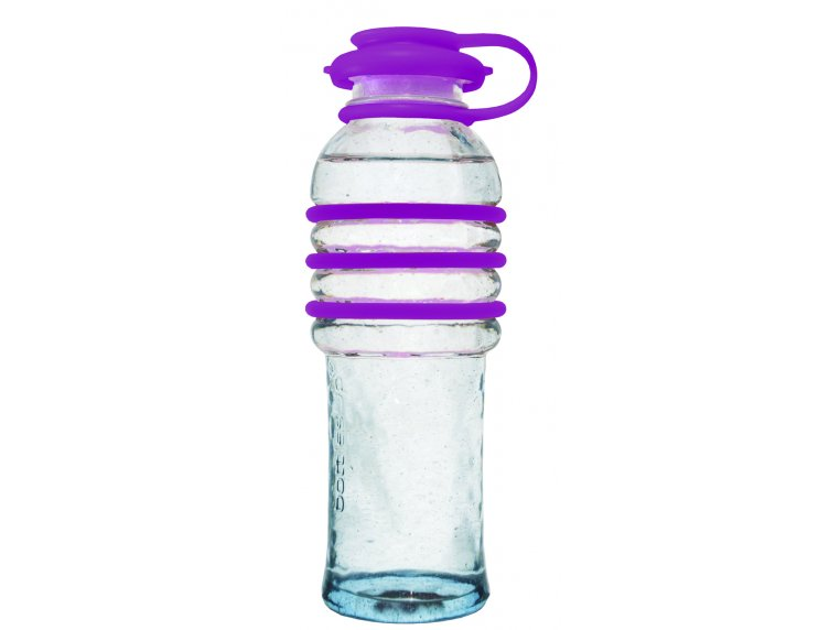 16 oz Glass Water Bottle by bottlesUp - 6