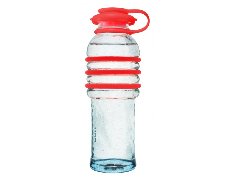 16 oz Glass Water Bottle by bottlesUp - 8