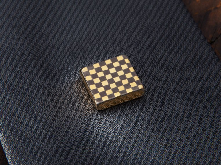 Magnetic Tie Clip by Tie Mags - 3