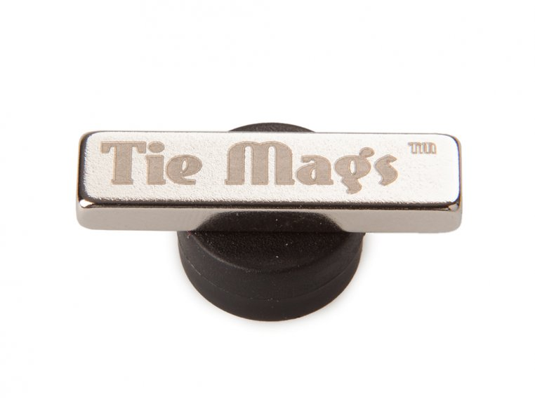 Magnetic Tie Clip by Tie Mags - 9