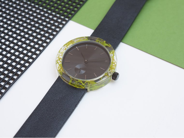 Floral Watch by Analog Watch Co. - 4