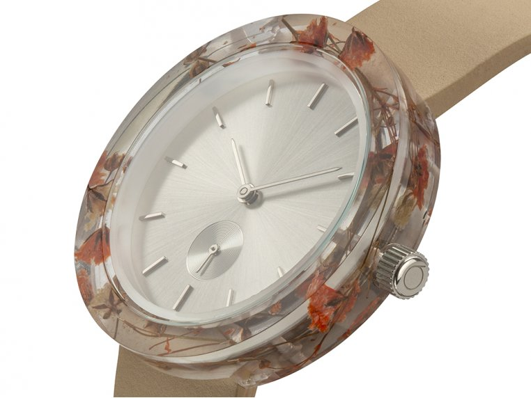 Floral Watch by Analog Watch Co. - 5