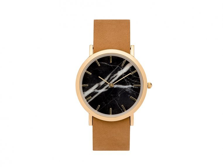Black Marble Classic Watch by Analog Watch Co. - 5