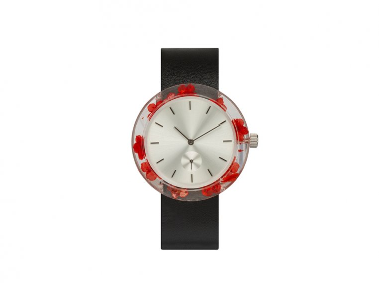 Floral Watch by Analog Watch Co. - 7