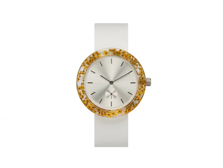 Floral Watch by Analog Watch Co. - 8