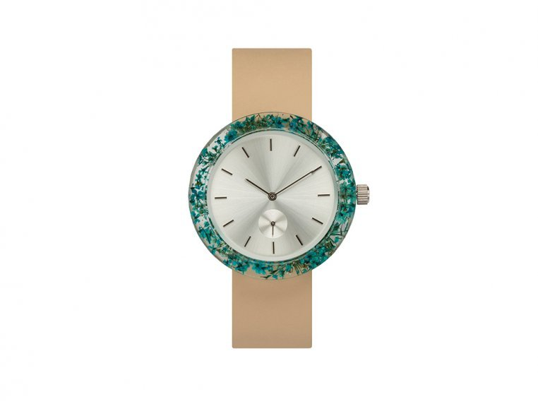 Floral Watch by Analog Watch Co. - 9