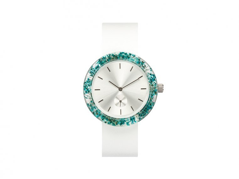 Floral Watch by Analog Watch Co. - 10