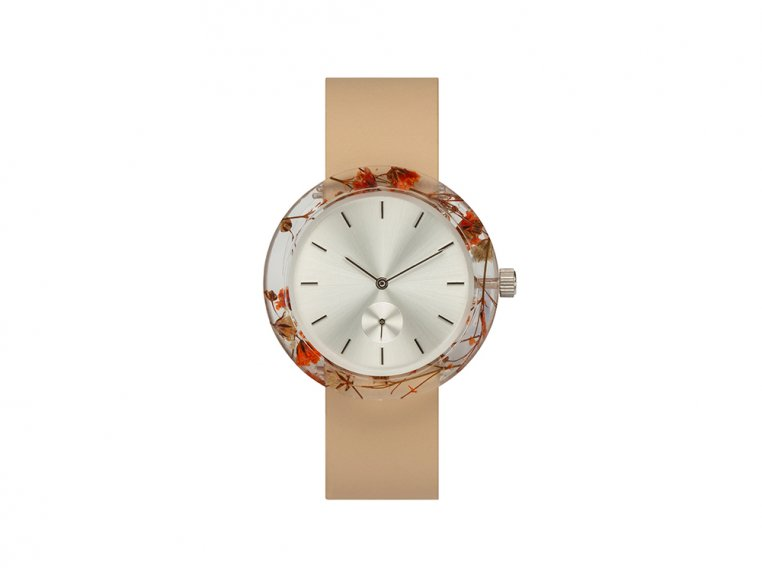 Floral Watch by Analog Watch Co. - 11