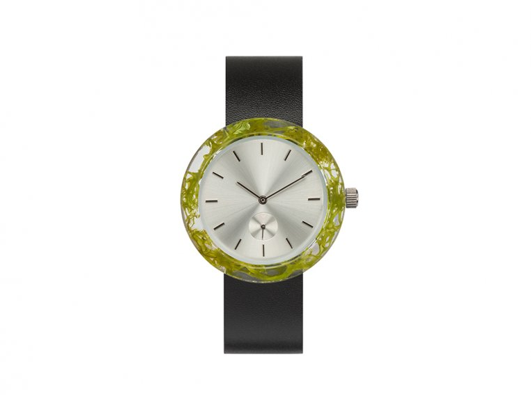 Floral Watch by Analog Watch Co. - 12