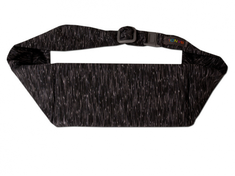 Large Pocket Adjustable Belt by BANDI Wear - 10