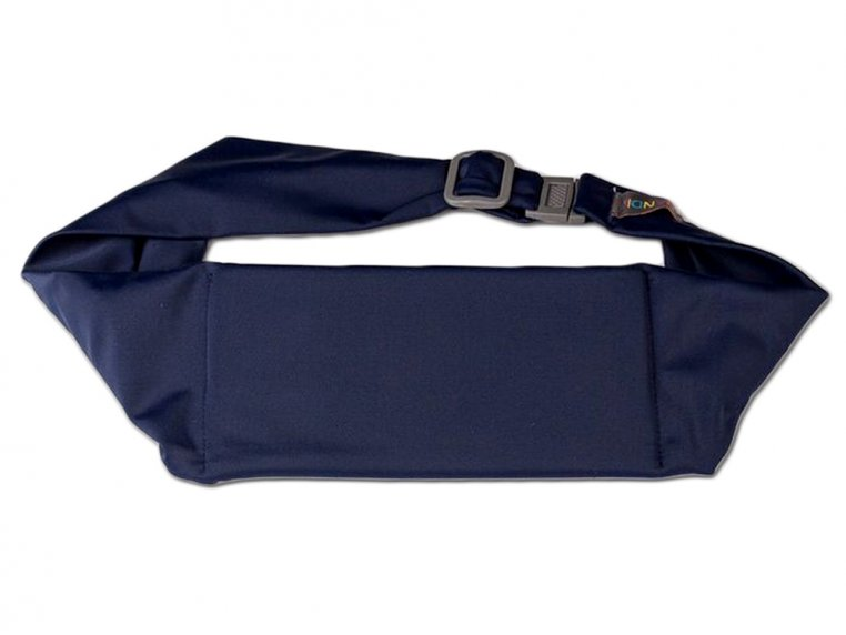 Large Pocket Adjustable Belt by BANDI Wear - 14