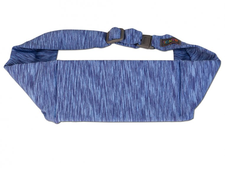 Large Pocket Adjustable Belt by BANDI Wear - 16