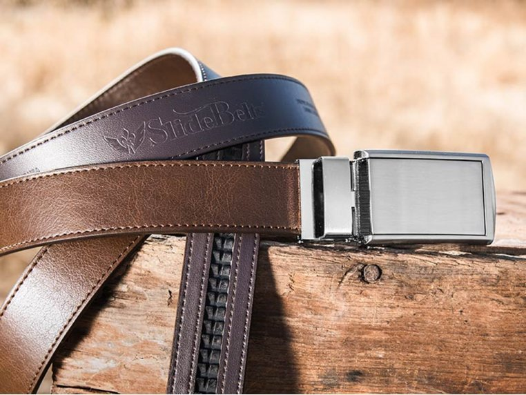 Classic Belt & Buckle by SlideBelts - 1