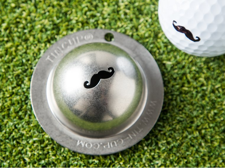 Stainless Steel Golf Ball Marker by Tin Cup - 3
