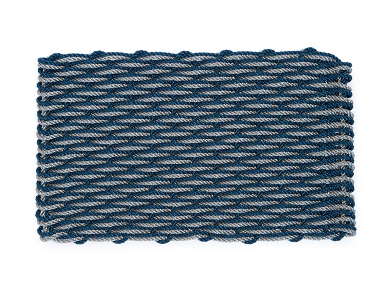 Nautical Rope Door Mat by The Rope Co. - 10