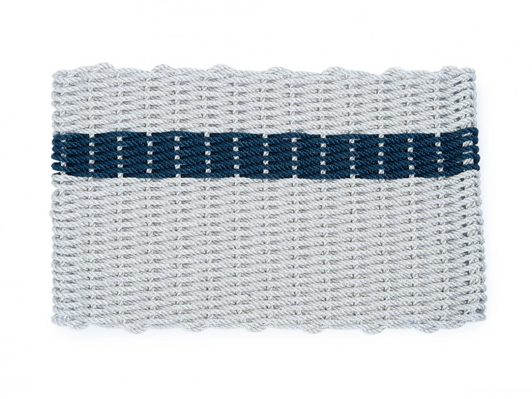 Nautical Rope Door Mat by The Rope Co. - 12