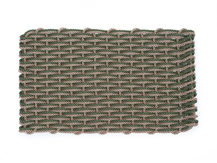 Nautical Rope Door Mat by The Rope Co. - 11