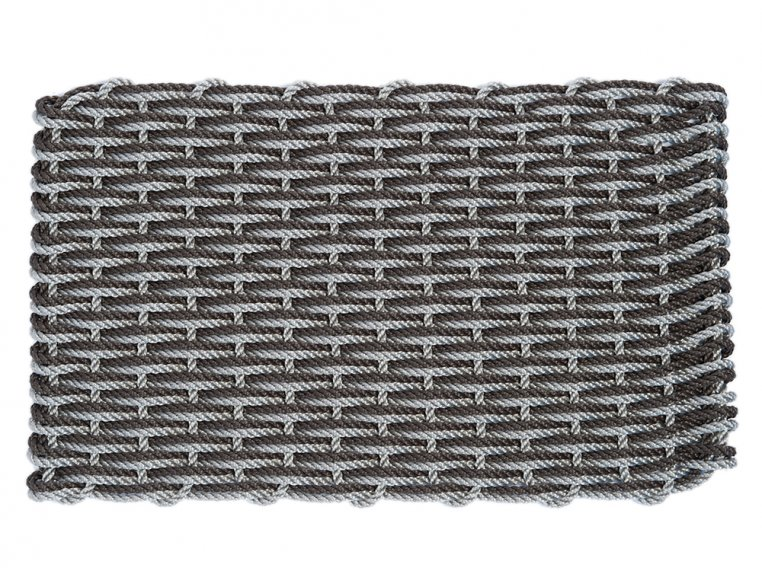 Nautical Rope Door Mat by The Rope Co. - 13
