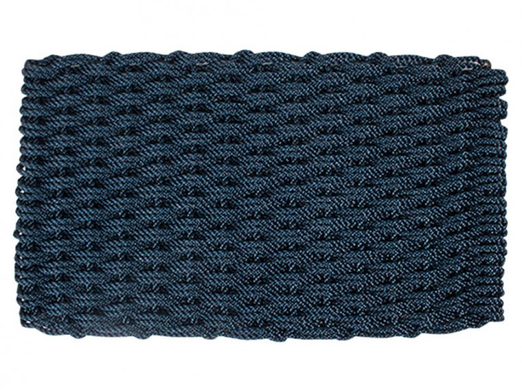 Nautical Rope Door Mat by The Rope Co. - 14