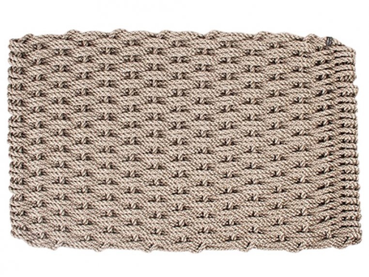 Nautical Rope Door Mat by The Rope Co. - 16
