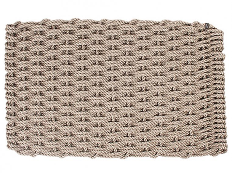 Nautical Rope Door Mat by The Rope Co. - 17