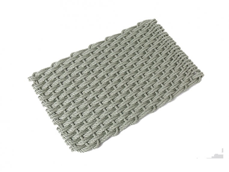 Nautical Rope Door Mat by The Rope Co. - 20