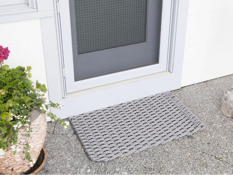 Nautical Rope Door Mat by The Rope Co. - 2