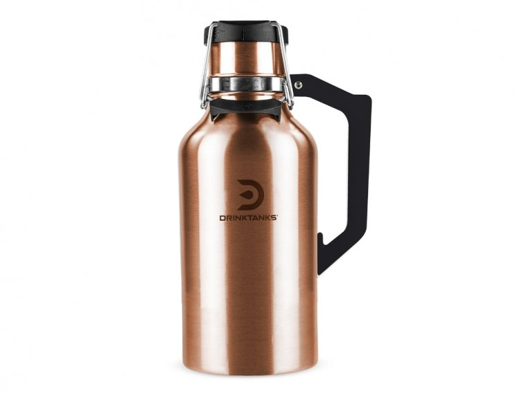 Insulated Growler by DrinkTanks - 5