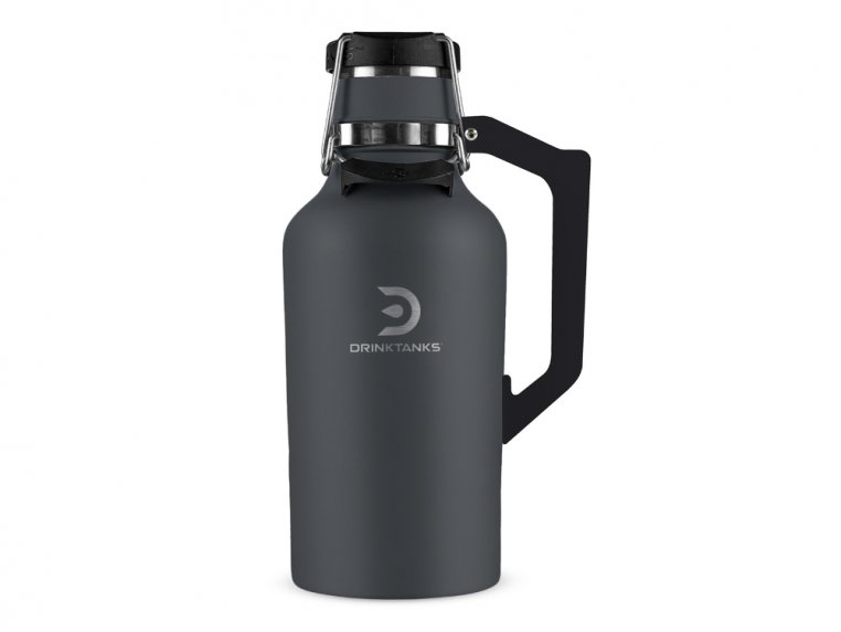 Insulated Growler by DrinkTanks - 7