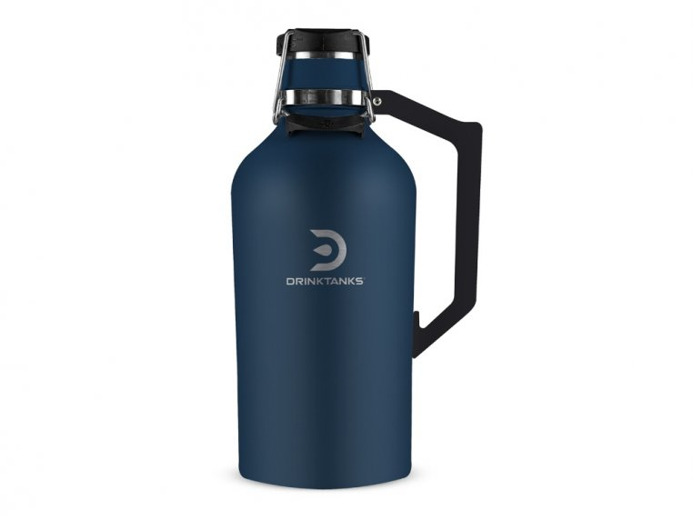 Insulated Growler by DrinkTanks - 9