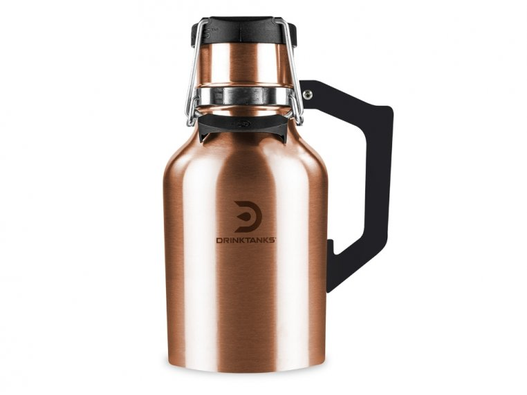 Insulated Growler by DrinkTanks - 10