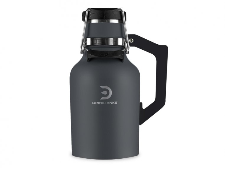 Insulated Growler by DrinkTanks - 12