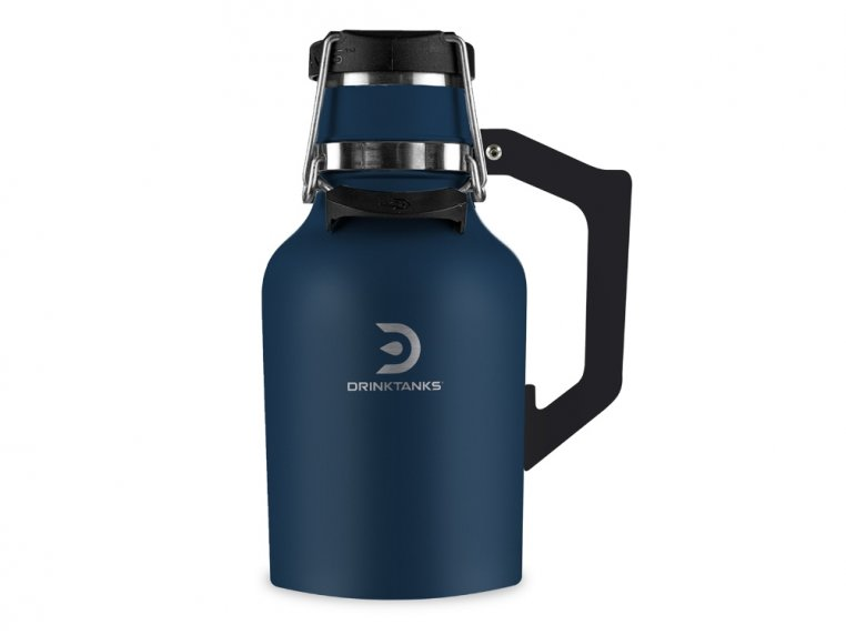 Insulated Growler by DrinkTanks - 13