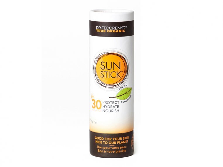 Sun Stick by Dr. Fedorenko True Organic - 4