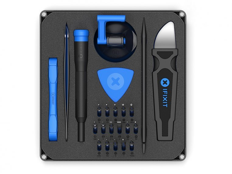 Essential Electronics Toolkit by iFixit - 3