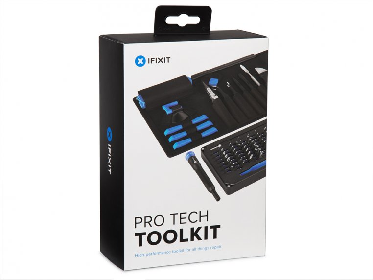 Pro Tech Toolkit by iFixit - 5