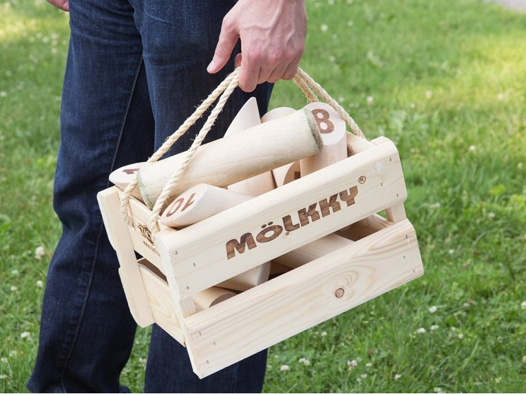 Mölkky Outdoor Throwing Game by Tactic Games - 3