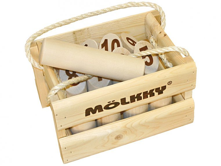 Mölkky Outdoor Throwing Game by Tactic Games - 1